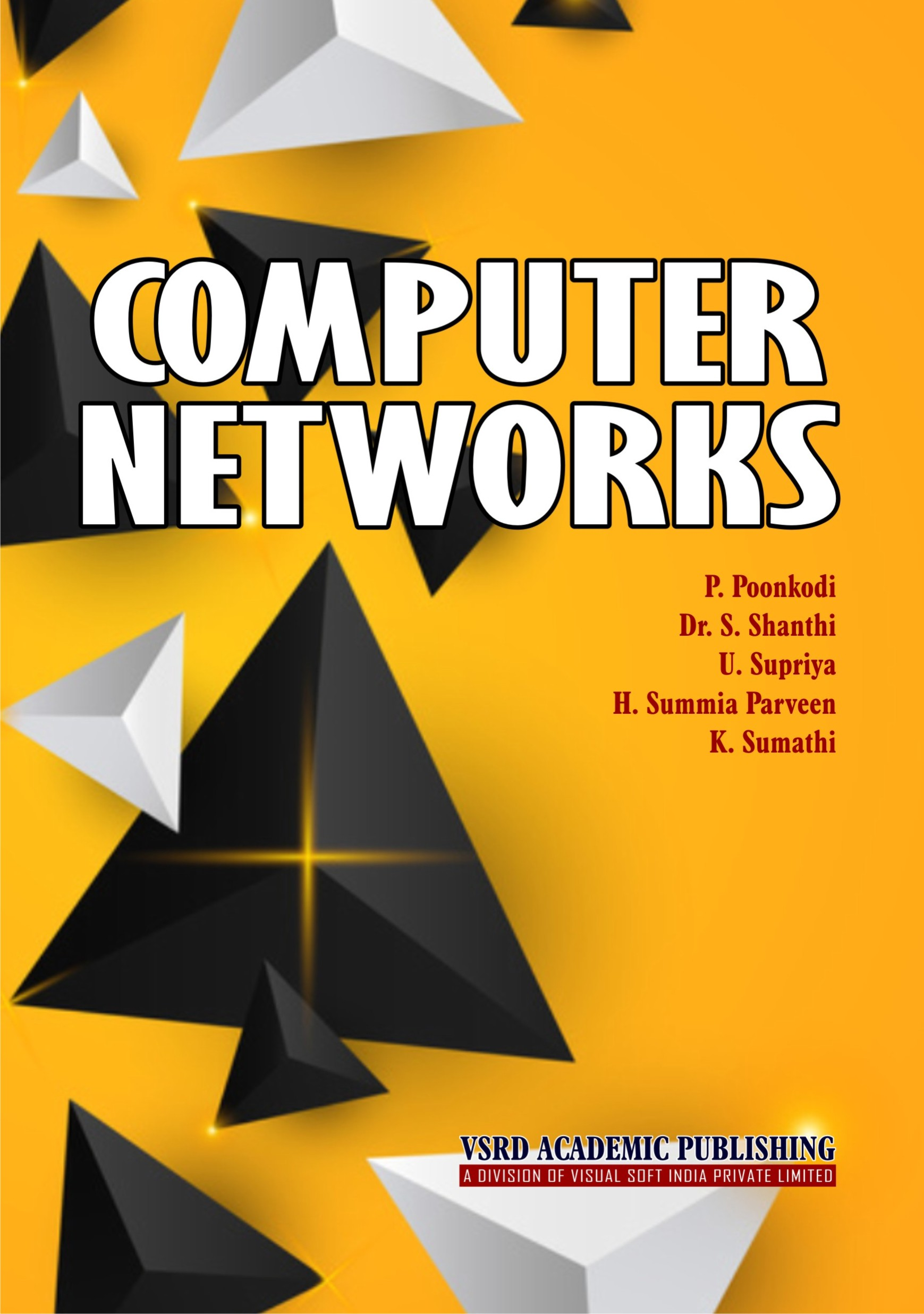 Master thesis computer network